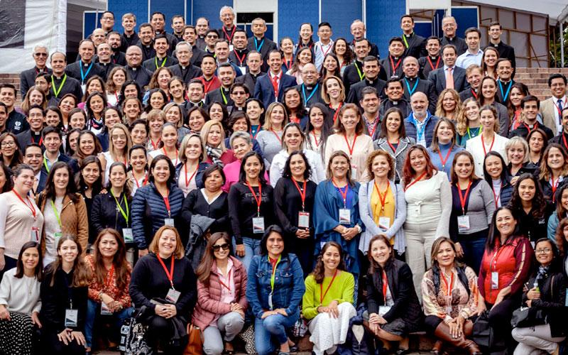 Jornada Regnum Christi 2018